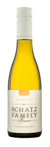 375ml bottle chardonnay