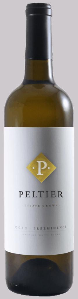 2018 Prééminence premium white blend