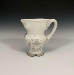 lomeliceramics white mug